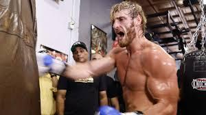 Boxing Floyd Mayweather vs Logan Paul rules, YouTube star looks insane in  training photos