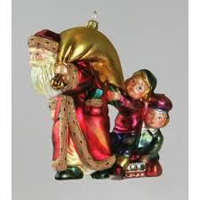 Christbaumschmuck Was Bringt Uns Der Weihnachtsmann
