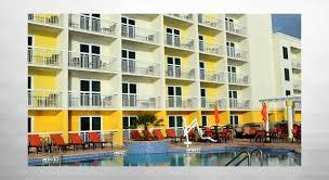 establecimiento imagen general del hotel hilton garden inn daytona beach