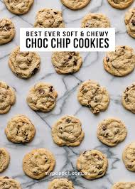 recipe best ever choc chip cookies mypoppet au