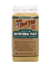 Buy Nutritional Yeast Flakes Online Bobs Red MillNatural Foods - California pizza kitchen nutrition information