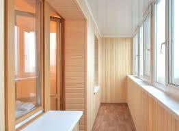 Балконы под ключ в Челябинске