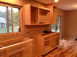 ... Pleasant Kitchens You Build Pleasant How To Build Cabinet Doors And  Storage Cabinets | Cabinets Direct ...