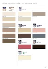 Dulux Colour Chart 2012 Dulux Katalog 2012 Hr Catalog Paint Colors Colours