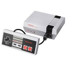 nintendo entertainment system nes classic edition console retro nintendo entertainment system nes classic edition console retro game consoles best buy