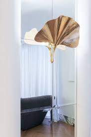 Interior Wonderful Black Glass Corner Window With Birch Wood Aluminium Home Decor