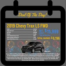 Three Way Chevrolet Is A Bakersfield Chevrolet Dealer And A New Car