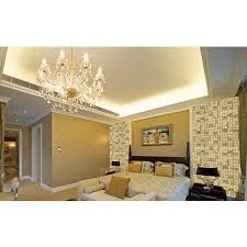 le glass tile hand paint cystal glass resin with shell tile backsplash wall tiles decorative bathroom