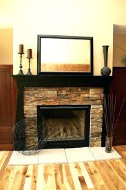 gas fireplace lava rocks delightful lava rock fireplace stone gas fireplace mantel family room traditional with gas fireplace