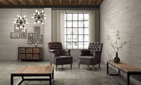 modern loft furniture. Industrial Loft Furniture Eclectic-living-room Modern U