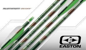 Xx75 Arrow Chart Camo Hunter Easton Archery