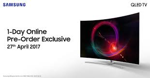 tv qled. samsung qled tv pre-order.png tv qled
