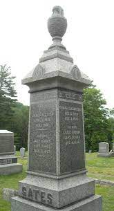 Lillie Crosby Sargent (1869-1954) - Find A Grave Memorial