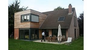 extensions pour agrandir sa maison