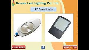 Bn Led Lights Pvt Ltd Rowan Led Lighting Pvt Ltd Udaipur Rajasthan