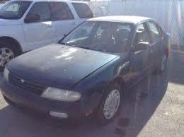 Used 1996 Nissan Altima Xe In Salt Lake City Utah