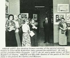 Founders' Exhibition - Gisborne Photo News - No 252 : June 18, 1975