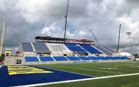 Blue Hens To Kick Off Season In Renovated Stadium Sports