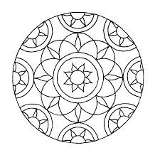 Mandala 0024 Feyenoord Pinterest Mandala Kleurplaten En