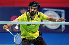 So here's a rundown of the top 7 indian badminton players today: Badminton Player Kashyap Calls India Open Postponement Unfair