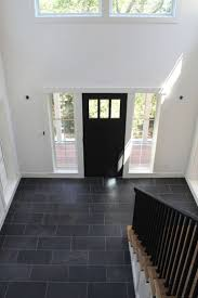 Dark Tile Floor Kitchen Black Sparkle Tiles Glasgow Uk: Full Size ...