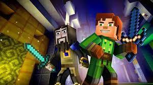 Minecraft: Story Mode Wallpaper Full Hd ...