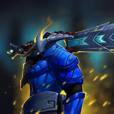 image gallery of sven dota 2 art