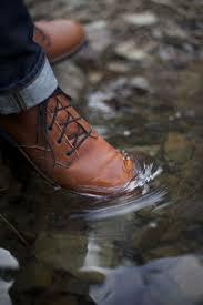 a test of boot wax in lake coeur d alene works like a