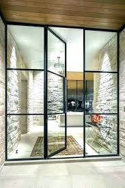 switchable privacy glass doors switchable privacy glass doors switchable privacy glass bi fold doors
