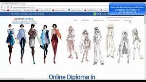 Free Fashion Design Software Programs Online Fashion Designing Courses Cad Free Demo Class Hindi