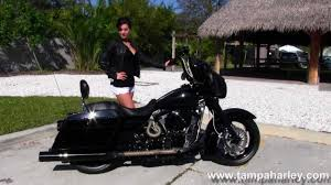 used 2007 harley davidson flhx street glide for sale motorcycles