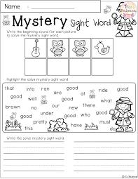 Practice Spelling Words Worksheets Rainbow Writing Template Year 6 ...
