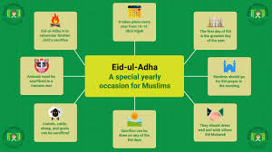 This is the tentative date as the actual date is contingent on the sighting of the moon of dhul hijjah, 1441, the 12th and last month of islamic calendar. Eid Ul Adha Virtues And Importance Of This Occasion Quran For Kids