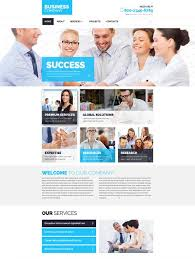 free html5 web template best free website templates for business 250 free responsive html5