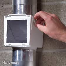 venting warm moist air from dryers inside the house causes moisture problems try these 5 easy energy saving tips instead