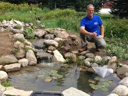 Rochester Landscape Design Landscape Design Pond Service Company Rochester Ny