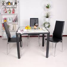 small square kitchen table: dining room ideas best  small square dining table for  array square