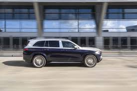 Find out what body paint and interior trim colors are available. First Drive Review 2021 Mercedes Benz Maybach Gls600 Exudes Elegance Just Don T Overpack