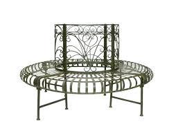 tree seats garden furniture. Tree Seats Garden Furniture Large Size Of Fabulous Circular Metal Seat Outdoor
