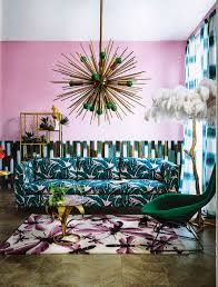 colorful modern furniture. Colorful Modern Living Room | Ideas Home Decor Sideboards Luxury Furniture Find More In Www.bocadolobo.com/en