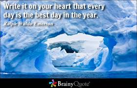 New Year's Quotes - BrainyQuote via Relatably.com