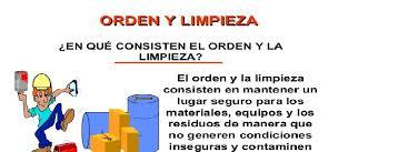 EMPRESA DE LIMPIEZA EN VALENCIA  ORDEN Y LIMPIEZA SEGURIDAD EN EL Trabajo De Limpieza En Valencia