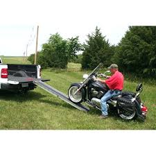 Motorcycle Loading Ramp Motorcycle Ramp Motorbike Loading Ramps For ...