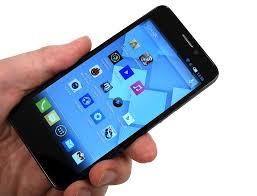 Alcatel One Touch Idol S ...