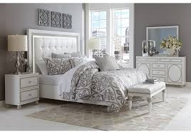 Lacks Bedroom Furniture Lacks Sky Tower 4 Pc Queen Bedroom Set Contemporary Style Home