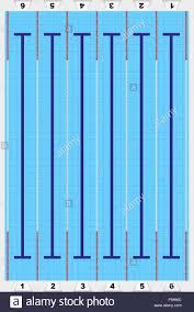 Sport swimming pool Vector Stock Vector Art Illustration Vector