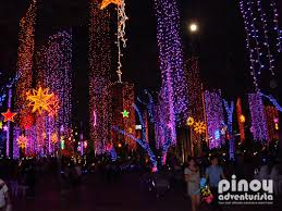 Crosswinds Tagaytay Lights Christmas Destinations In Near Manila To Visit This