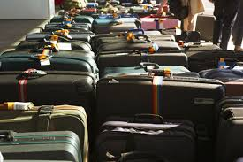 Lost Luggage British Travellers Missing Suitcases Cost Over 12