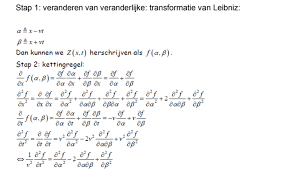 Multivariable Derivative With Chain Rule Problem Mathematics Stack