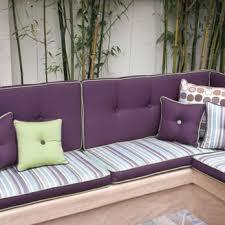custom outdoor cushions. Photo Of Dan\u0027s Upholstery - Scotts Valley, CA, United States. Custom Outdoor Cushions E